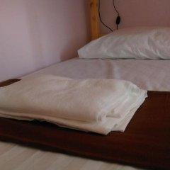 Hostel ProletKult Кровать в общем номере с двухъярусной кроватью фото 11