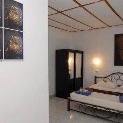 Отель Lanta Island Resort 3* Бунгало с различными типами кроватей фото 18
