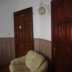 Отель Pokoje Gościnne P.O.W. 17 Номер категории Эконом с различными типами кроватей фото 7