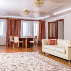 Гостиница Урал 3* Люкс повышенной комфортности фото 14