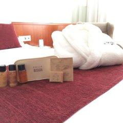 Senator Barcelona Spa Hotel ванная фото 2