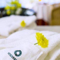Hotel Algarve Casino 5* Стандартный семейный номер с различными типами кроватей фото 9