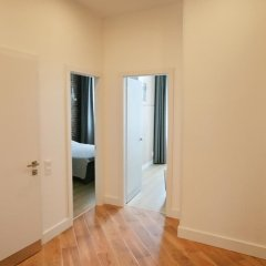 Апартаменты Historical Centre Apartments комната для гостей фото 5