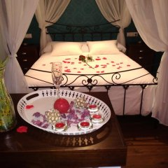 Отель Spa Complejo Rural Las Abiertas 3* Улучшенный люкс с различными типами кроватей