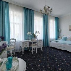 Гостиница Гостиный Двор 4* Улучшенный номер с различными типами кроватей фото 6