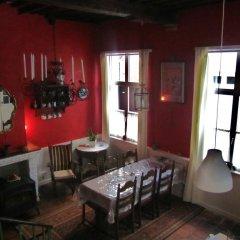 Отель Holiday Home Den Coninck Achab гостиничный бар