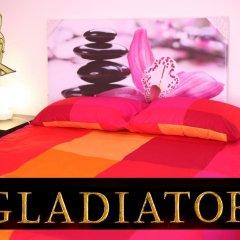 Апартаменты Gold Gladiator Apartment спа