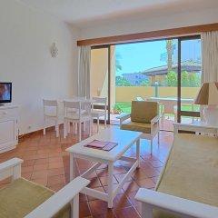 Отель Dom Pedro Meia Praia 3* Студия с различными типами кроватей фото 3