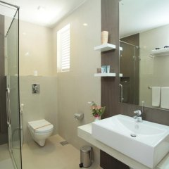 Отель Club Palm Bay 4* Номер Делюкс с различными типами кроватей фото 2