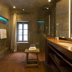 Отель Weisses Kreuz Salzburg Зальцбург ванная