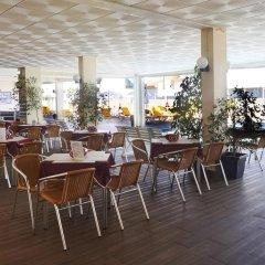 Отель AlvorMar Apartamentos Turisticos Портимао питание фото 3