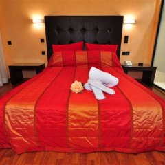 Отель Anastazia Luxury Suites & Rooms 2* Люкс с различными типами кроватей фото 4