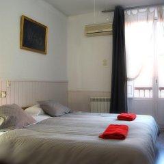 Отель Itinere Rooms Стандартный номер с различными типами кроватей