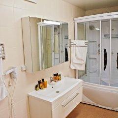 Гостиничный Комплекс Русь 3* Улучшенный люкс с различными типами кроватей