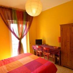 Отель Casa Carnera Стандартный номер с различными типами кроватей фото 2