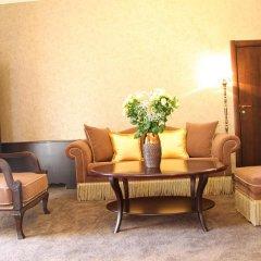 Отель Strimon Garden SPA Hotel Болгария, Кюстендил - 1 отзыв об отеле, цены и фото номеров - забронировать отель Strimon Garden SPA Hotel онлайн интерьер отеля