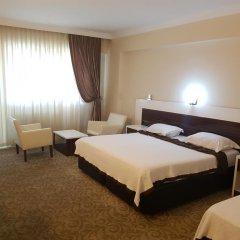 Hotel Germanicia 3* Номер Делюкс с различными типами кроватей
