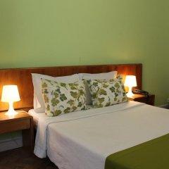 Hotel Poveira Стандартный номер с двуспальной кроватью фото 6