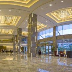 Отель Xiamen Juntai Hotel Китай, Сямынь - отзывы, цены и фото номеров - забронировать отель Xiamen Juntai Hotel онлайн интерьер отеля фото 2