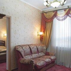 Гостиница Доминик 3* Люкс повышенной комфортности разные типы кроватей фото 22