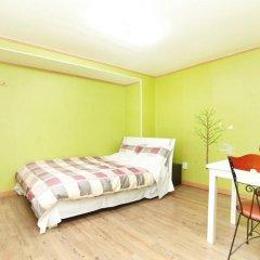 Отель Cozy Place in Itaewon комната для гостей фото 3