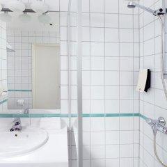 Clarion Collection Hotel Grand Bodo 3* Стандартный номер с различными типами кроватей фото 5