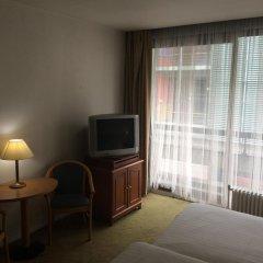 Hotel Keyserlei удобства в номере