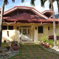 Отель Villa Oramarama by Tahiti Homes Французская Полинезия, Папеэте - отзывы, цены и фото номеров - забронировать отель Villa Oramarama by Tahiti Homes онлайн