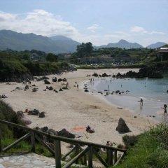 Отель Playa De Toro Apartamentos Испания, Льянес - отзывы, цены и фото номеров - забронировать отель Playa De Toro Apartamentos онлайн пляж