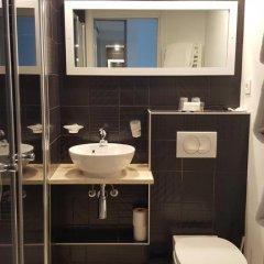 Best Western Hotel Alcyon 3* Номер Комфорт с различными типами кроватей фото 16