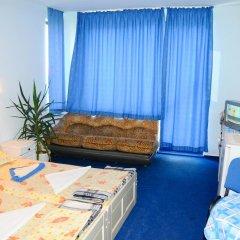 Andi Hotel 2* Люкс с различными типами кроватей фото 9