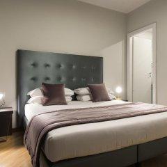 Отель Vittoriano Suite Стандартный номер с двуспальной кроватью фото 3