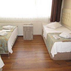 Sefa Hotel 3* Стандартный номер с различными типами кроватей фото 6