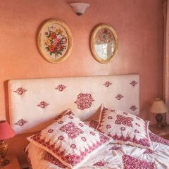 Отель Riad Alhambra 4* Стандартный номер с различными типами кроватей фото 6