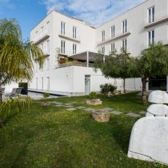 Отель Pateo Lisbon Lounge Suites Португалия, Лиссабон - отзывы, цены и фото номеров - забронировать отель Pateo Lisbon Lounge Suites онлайн фото 12