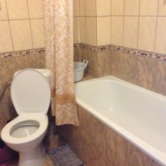 Гостиница Жемчужина в Анапе 10 отзывов об отеле, цены и фото номеров - забронировать гостиницу Жемчужина онлайн Анапа ванная фото 2