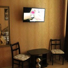 Отель Апельсин Стандартный номер фото 2