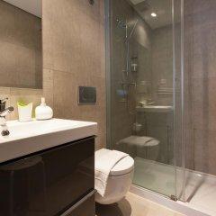 Отель Apartamentos Cedofeita ванная фото 2