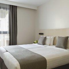 Отель Citadines Trocadéro Paris 3* Улучшенные апартаменты с различными типами кроватей фото 6
