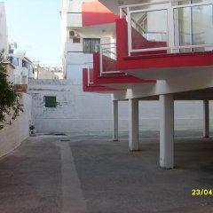 Апартаменты Napa Ace Tourist Apartments Студия с различными типами кроватей фото 17