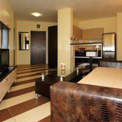 Hotel Heaven 3* Апартаменты с различными типами кроватей фото 19