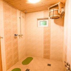 Jam Hotel Rakovets 3* Коттедж с различными типами кроватей фото 10