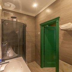 Апартаменты Arcadia City Apartments ванная фото 2