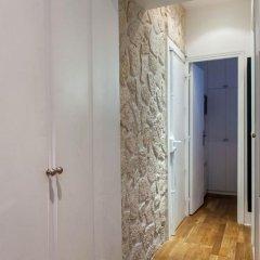 Апартаменты Montmartre Apartments Leo Ferre Париж ванная фото 2