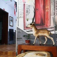 Отель Hutong Impressions Beijing Guesthouse Китай, Пекин - отзывы, цены и фото номеров - забронировать отель Hutong Impressions Beijing Guesthouse онлайн с домашними животными