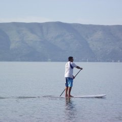 Отель Lake Shkodra Resort фото 2