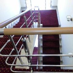 Гостиница Шарм балкон