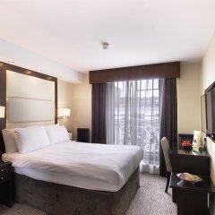 Отель Grand Royale London Hyde Park 4* Стандартный номер с различными типами кроватей фото 5