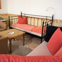 Отель Melkerhof Appartements Австрия, Вена - отзывы, цены и фото номеров - забронировать отель Melkerhof Appartements онлайн комната для гостей