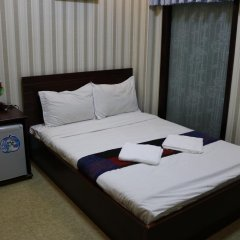 Отель Anna Suong Стандартный номер фото 8